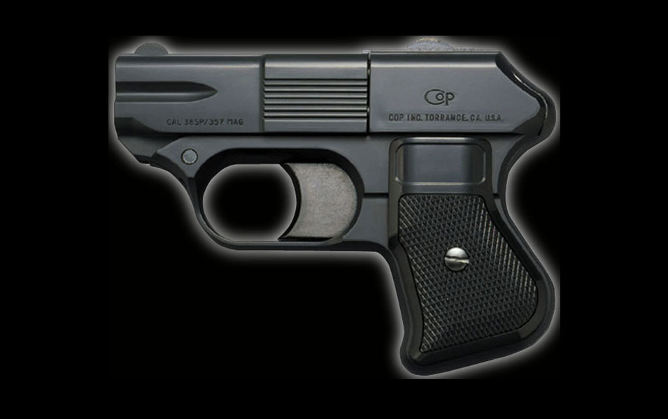 マルシン COP357/カート式/ノーマル/ABS/6mm/WDB