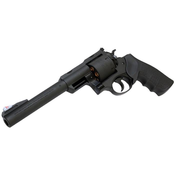 マルシン スーパーレッドホーク7.5インチ44マグナムタイプ6mm/X/HW/BK
