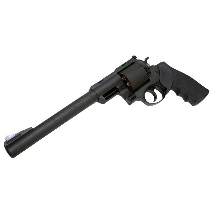 マルシン スーパーレッドホーク9.5インチ44マグナムタイプ6mm/X/HW/BK