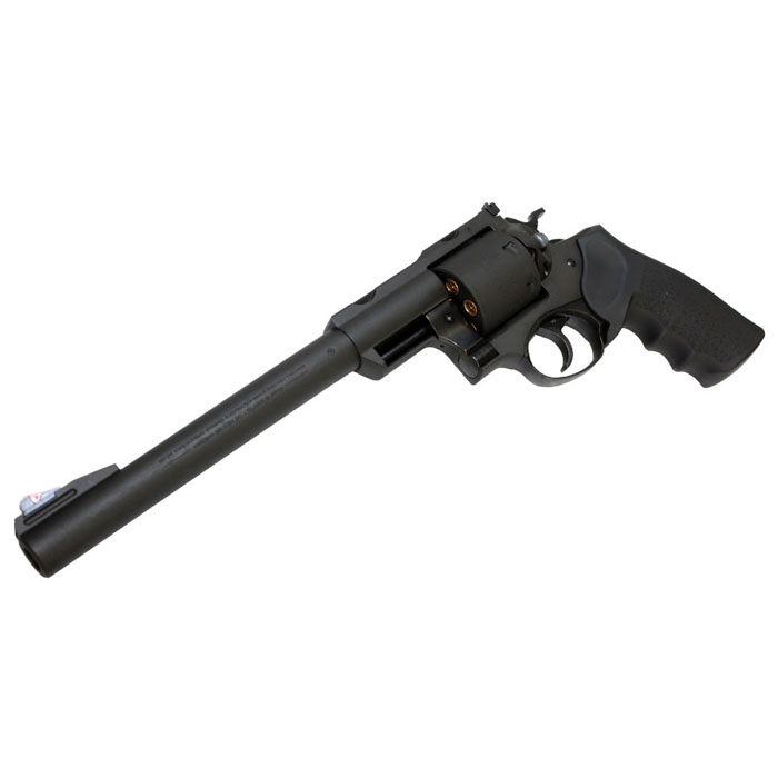マルシン スーパーレッドホーク9.5インチ44マグナムタイプ6mm/X/ABS/MBK