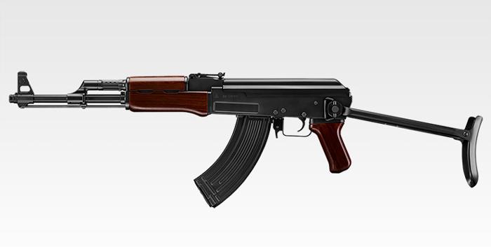 【衝撃価格!マルイフェア復活!】東京マルイ 次世代電動ガン AKS47 type3