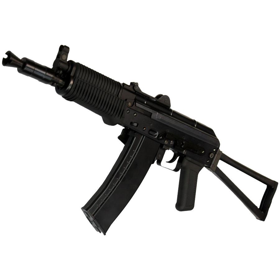 【第1弾!GWフェア 対象商品】We-Tech AK74-UN ガスブローバック