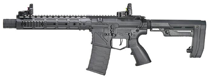 APS Phantom Mk5 フルメタル電動ガン BK