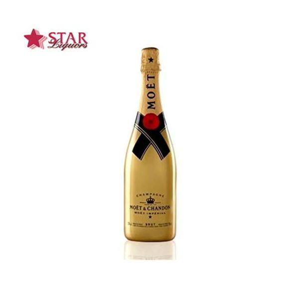 モエ エ シャンドン ゴールデン ボトル ブリュット アンペリアル マグナム 白シャンパン 1500mlシャンパン スパークリング ギフト 御祝 御歳暮 ご挨拶 通販 2019ギフト ギフトワイン 誕生日祝 母の日