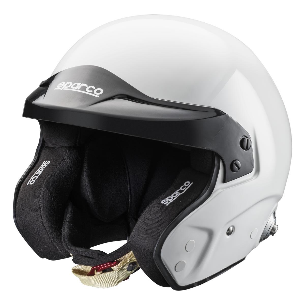 Sparco/スパルコ ヘルメット PRO RJ-3 オープンジェット FIA8859-2015公認