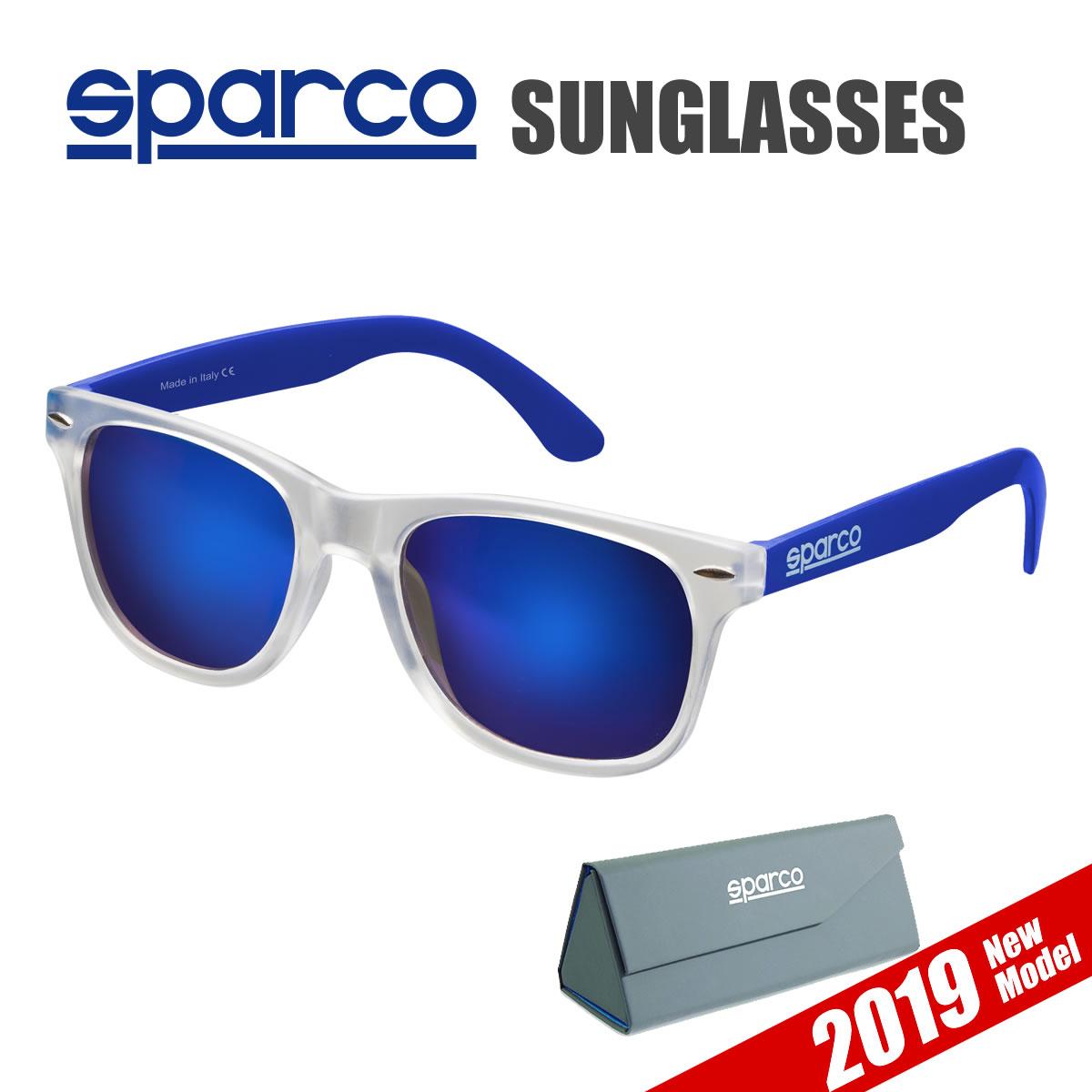Sparco スパルコ SUNGLASSES サングラス 2019年モデル