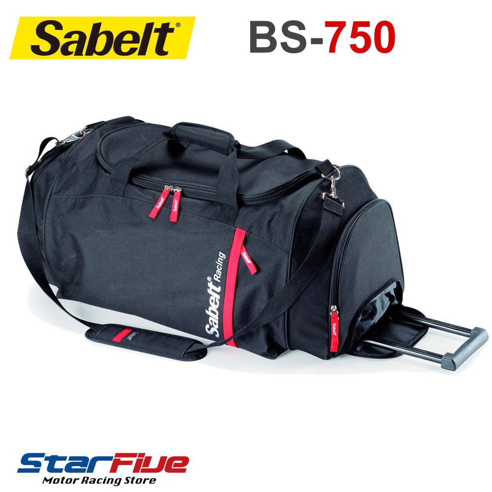 Sabelt/サベルト トロリーキャリーバッグ BS-750