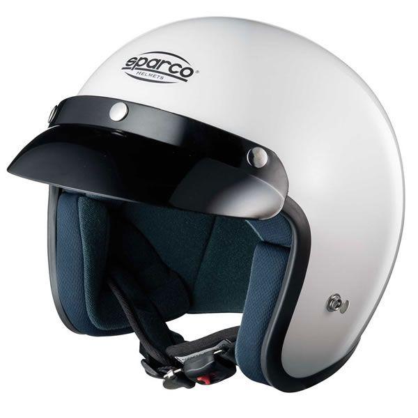 スパルコ ジェットヘルメット CLUB J1