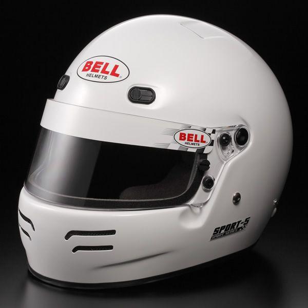 BELL ベルヘルメット SPORTS5 SNELL SA2010公認