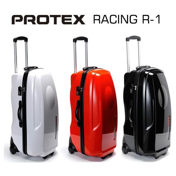 PROTEX RACING プロテックスレーシング R-1キャリーバッグ