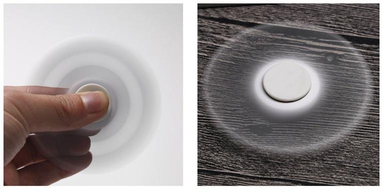 手磁旋体Hand spinner手指supinasupinfijiettotoi fidget spinner解除压抑焦点玩具