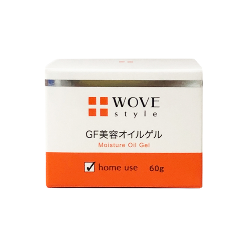 ウォブスタイル GFディープモイスチャー 無料サンプルOK 60g 倉庫 美容ジェルクリーム