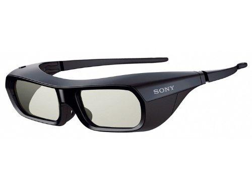 SONY 3D BRAVIA専用メガネ ブラック TDG-BR250-B 送料無料 激安 お買い得 キ゛フト 日本正規代理店品