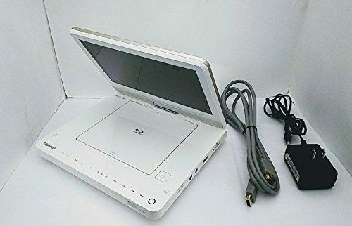 東芝 評判 9型ポータブルブルーレイプレーヤーCPRM対応TOSHIBA REGZA SD-BP900S 値引き レグザ