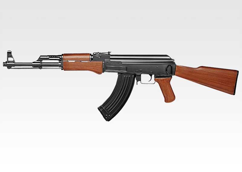 東京マルイ 電動ガン スタンダードタイプ AK47 18才以上用