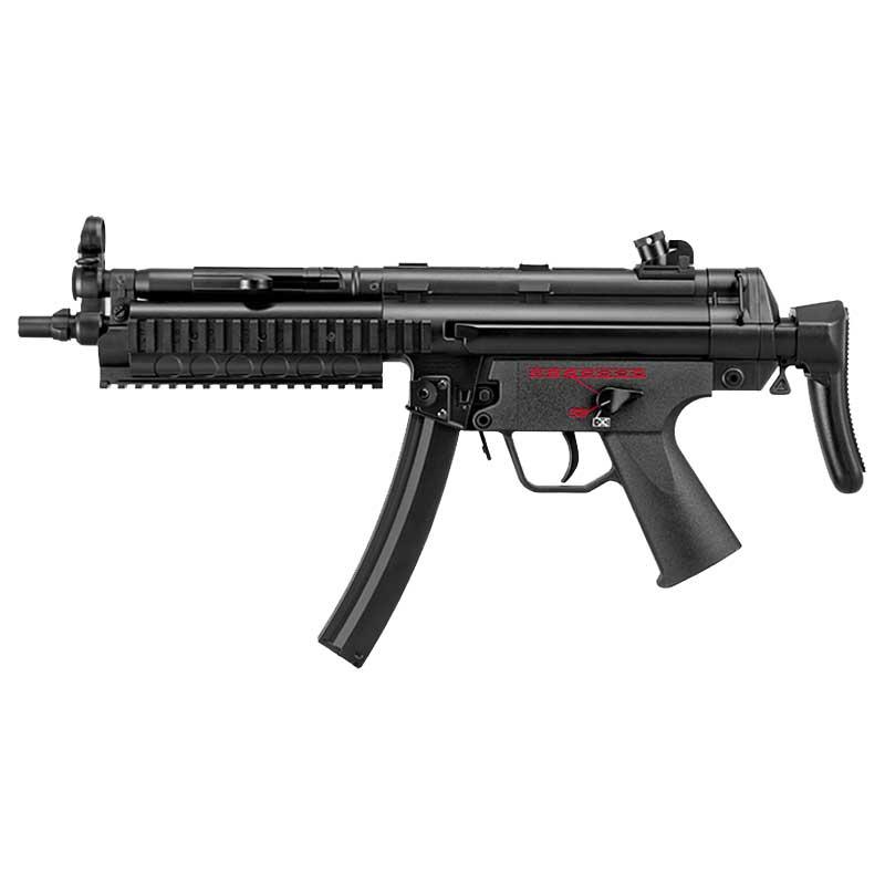 東京マルイ 電動ガンLIGHT PRO MP5A5 R.A.S. 10才以上用