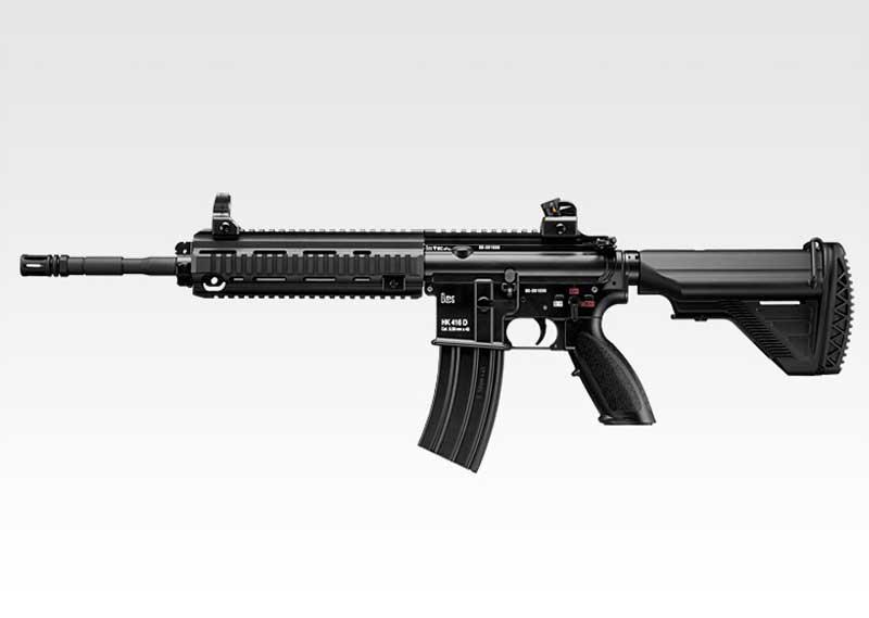 東京マルイ 次世代電動ガン HK416D 18才以上用