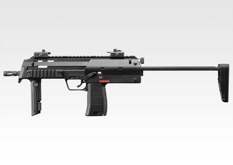 東京マルイ 電動コンパクトマシンガン MP7A1 18才以上用