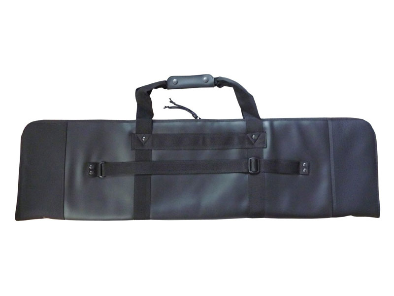 イーストエー ガンケース レザー製 ブラック No.147-B型
