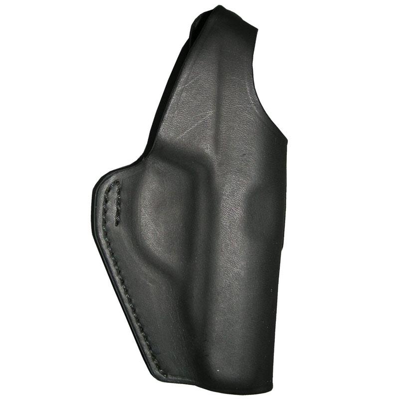 イーストエー シルエットヒップサムブレイククロスタイプ SIG P230専用 牛革製 ブラック No.223-BK