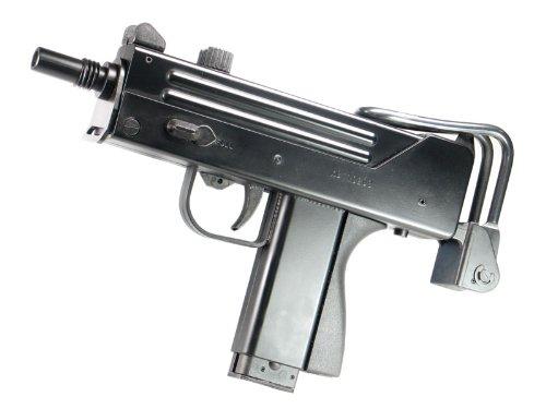 マルゼン ガスブローバック イングラム M11