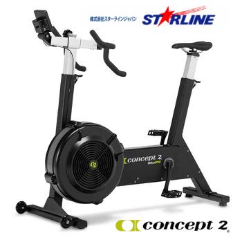 CONCEPT2 バイクエルゴ トレーニングマシーン プロ 筋トレ スポーツジム 有酸素運動 全身運動 腹筋 背筋 ダイエット アスリート エルゴメーター