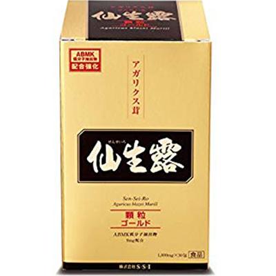仙生露 顆粒ゴールドN 1800mg×30包 【 エスエスアイ 】