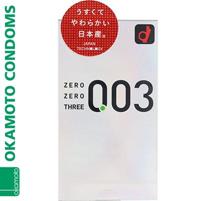 0.03 ゼロゼロスリー 2020 新作 12個 オカモト アダルト 避妊具 装着感 薄い 期間限定特別価格 コンドーム おすすめ