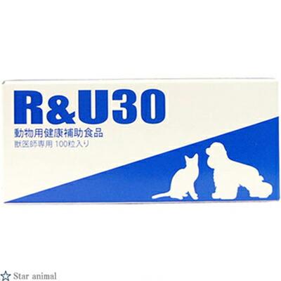 超目玉 送料無料 品質保証 共立製薬RU30 100粒