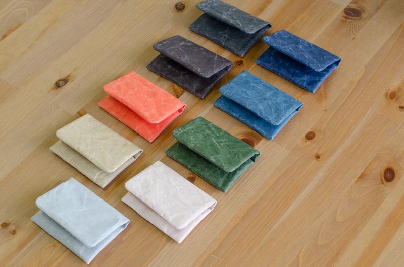 SIWA ギフトにもオススメ 軽くて 丈夫 水にも強い 名刺ケース 日本最大級の品揃え 紙和 名刺入れ 深沢直人氏 がつくったアイテム 大直 カードケース と工業デザイナー 定形外郵便物 爆買いセール 和紙メーカー