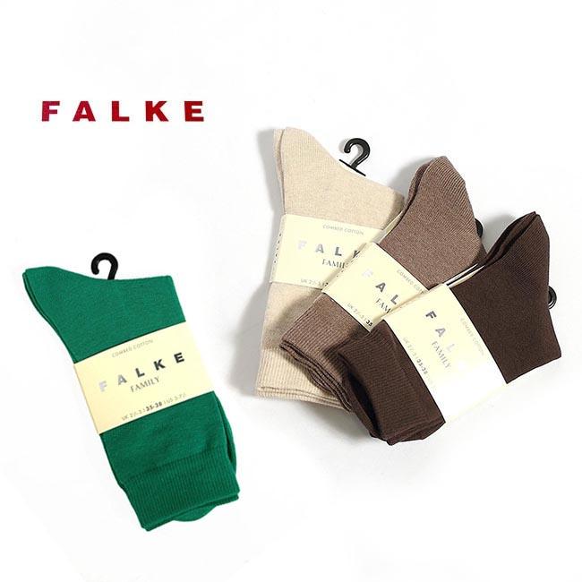 レディース/靴下/ソックス/FALKE/ファルケ/FAMILY SOCK/靴下/47675/22~24cm レディース/FALKE/ファルケ/FAMILY SOCK/靴下/47675【4足までメール便可-2】