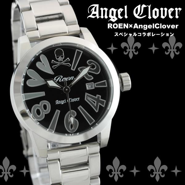 スーパーSALE/スーパー/SALE Angel Clover エンジェルクローバー レディース 腕時計 BE39ROGY 送料無料