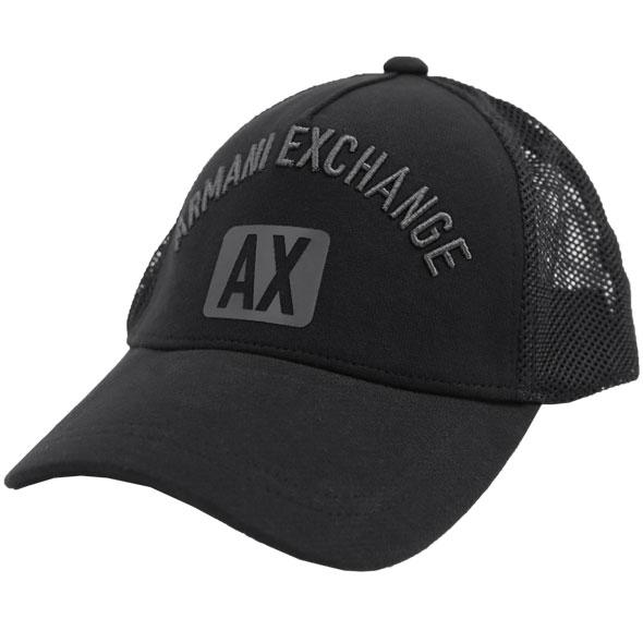 アルマーニエクスチェンジ キャップ 帽子 2019年春夏新作 ARMANI EXCANGE 954047 9P136 00020//954047-9P136-00020【新品】