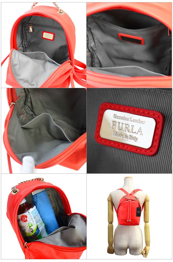 d2aea162af FURLA FURLA backpack daypack backpack SPY next BAG MINI BACKPACK (spy bags  mini backpack) 2015 years autumn winter new 773350 NE1 BEQ4 SPY BAG    773350-NE1