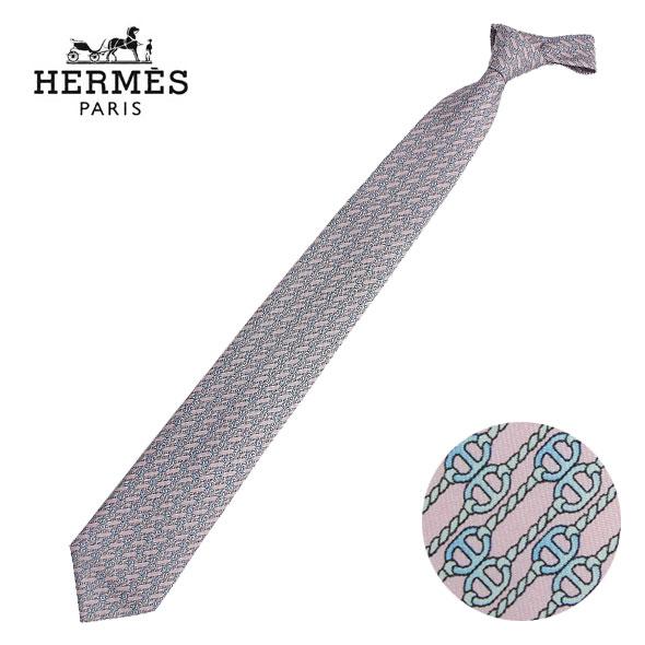 エルメス HERMES ネクタイ レギュラータイ 605884 SA//605884-SA【新品】