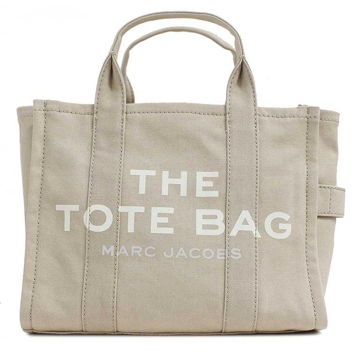 MARC ショルダーバッグ マークジェイコブス Traveler JACOBS バッグ トート Bag M0016161-260【新品】 Small スモール トート) トートバッグ The Tote トラベラー Tote(ザ
