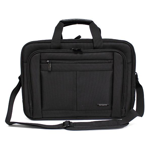 サムソナイト CLASSIC BUSINESS 3 Gusset Briefcase