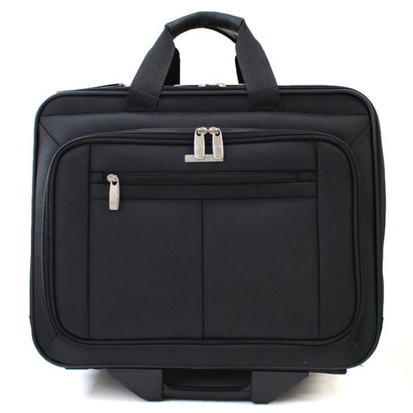サムソナイト Samsonite 2輪キャリーケース Classic business Wheeld Business Case(クラシックビジネスホイールドビジネスケース) 43876-1041【新品】