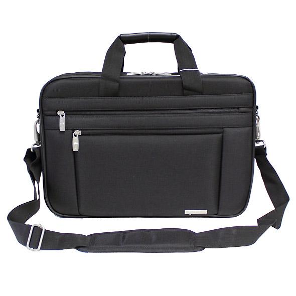 サムソナイト CLASSIC BUSINESS 2 Gusset Briefcase