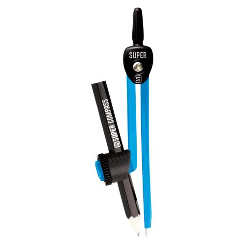 通販 激安 ソニック スーパーコンパスいろは鉛筆用 ブルー SK-5284-B お求めやすく価格改定