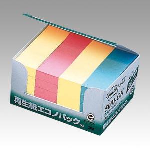 スリーエム 流行 再生紙エコノグラデーション 5001-GK 贈答品