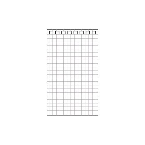 メール便可 ツイストリングノート専用リフィル 方眼罫 ついに再販開始 A7メモサイズ 40枚 LIHIT N-1660S 並行輸入品 リヒトラブ LAB