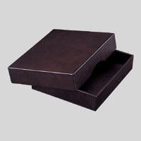 クラウン 木製トレー B4 合成木材 (CR-TR2-DBR)