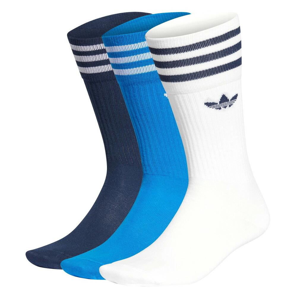 Stayblue For Living Class Three Pieces Of Adidas Originals Adidas