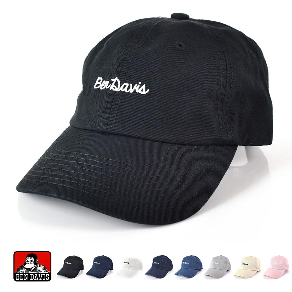 StayBlue for living  Ben Davis BEN DAVIS hat benz cotton low cap BDW ... 0e18cd0e2ec