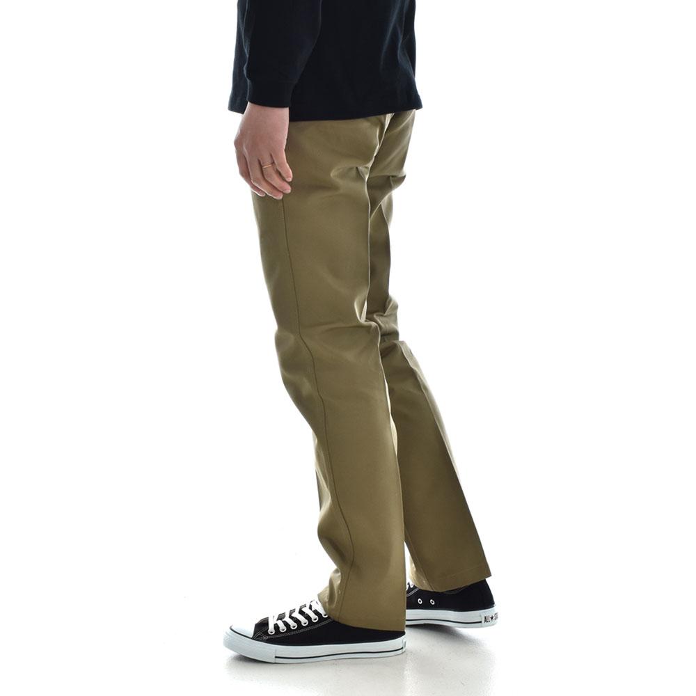 长裤子低工作的 Beulko 裤苗条 workpants 布卢科苗条的工作裤 OL 063 奇诺裤穿男装布卢科工作服装