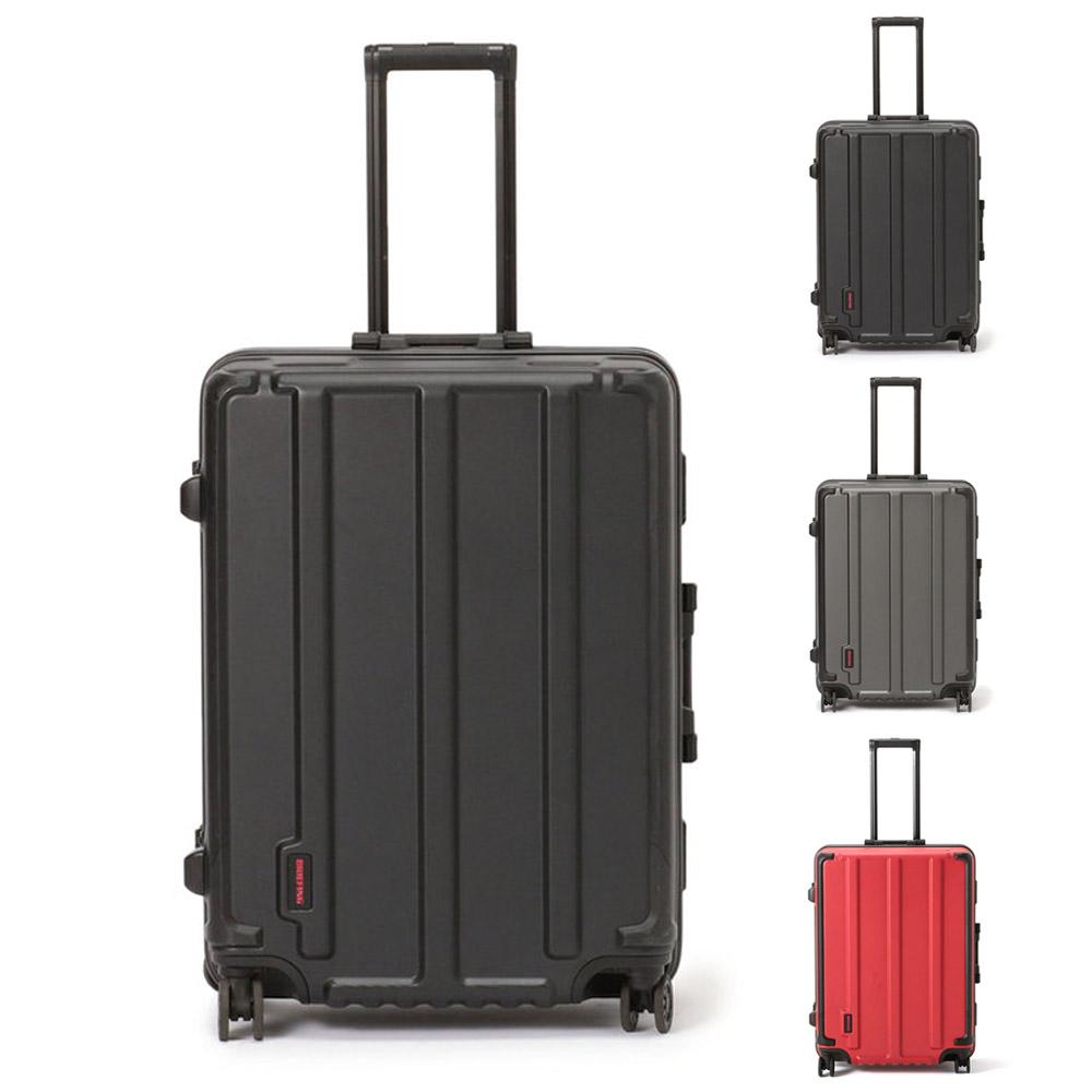 ブリーフィング BRIEFING スーツケース H-98 HD キャリーバッグ 98L トラベル ビジネス ハード ブラック グレー 黒 灰 BRA191C05 ブリフィン ブリーフィング BRIEFING