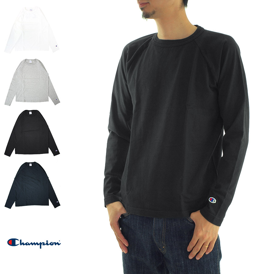 604e24fe1 Champion champion T-shirt / It is the signature product which is high, and  leaves the love as a constant seller of the heavyweight T-shirt of the  sewing ...