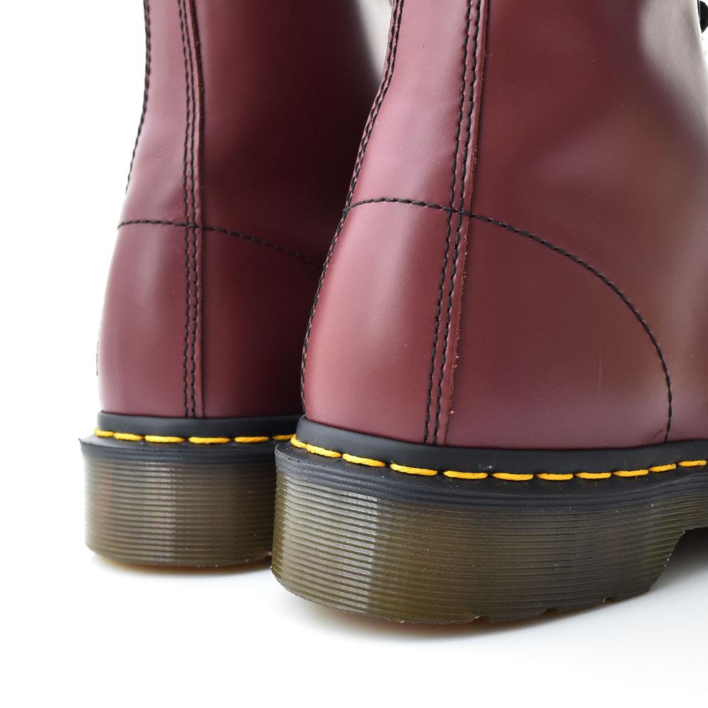 ドクターマーチン Dr Martens ブーツ 10ホール 1490Z 10アイ ブーツ 10EYE BOOT 10092600n0wm8N