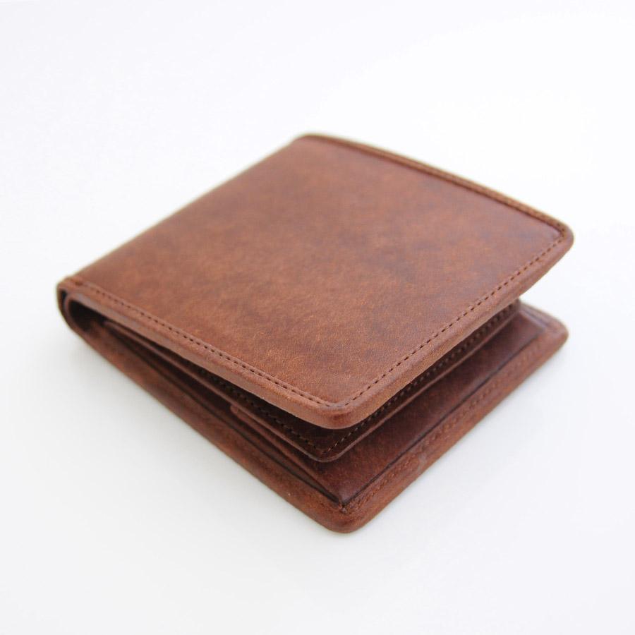 世界语世界语钱包普韦布洛皮革管道短钱包 ESP 6209 05P28Sep16
